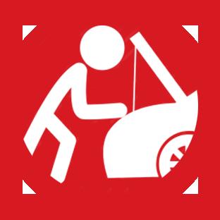 Få udført service på bilen fra hjemmeadressen med hente bringe service